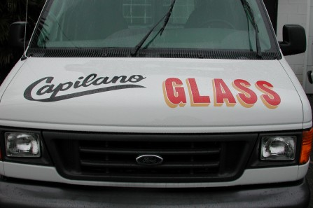 Capilano Glass And Screens Ltd North Vancouver Glass Repair